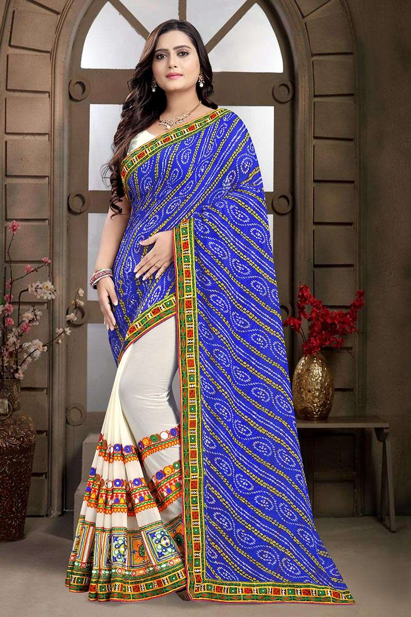 EXCLUSIVE PARTY WEAR SILK SAREES BOUTIQUE STYLE SAREES COLLECTION 05