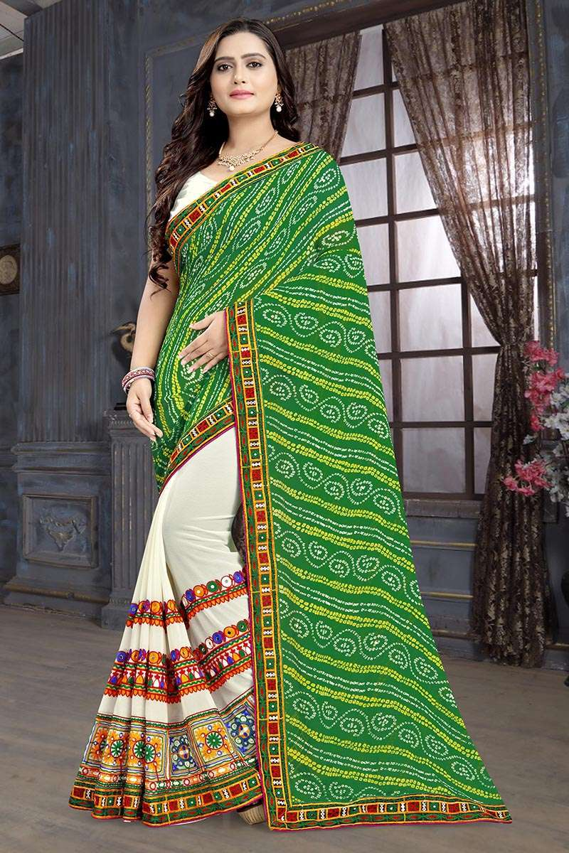 EXCLUSIVE PARTY WEAR SILK SAREES BOUTIQUE STYLE SAREES COLLECTION 06