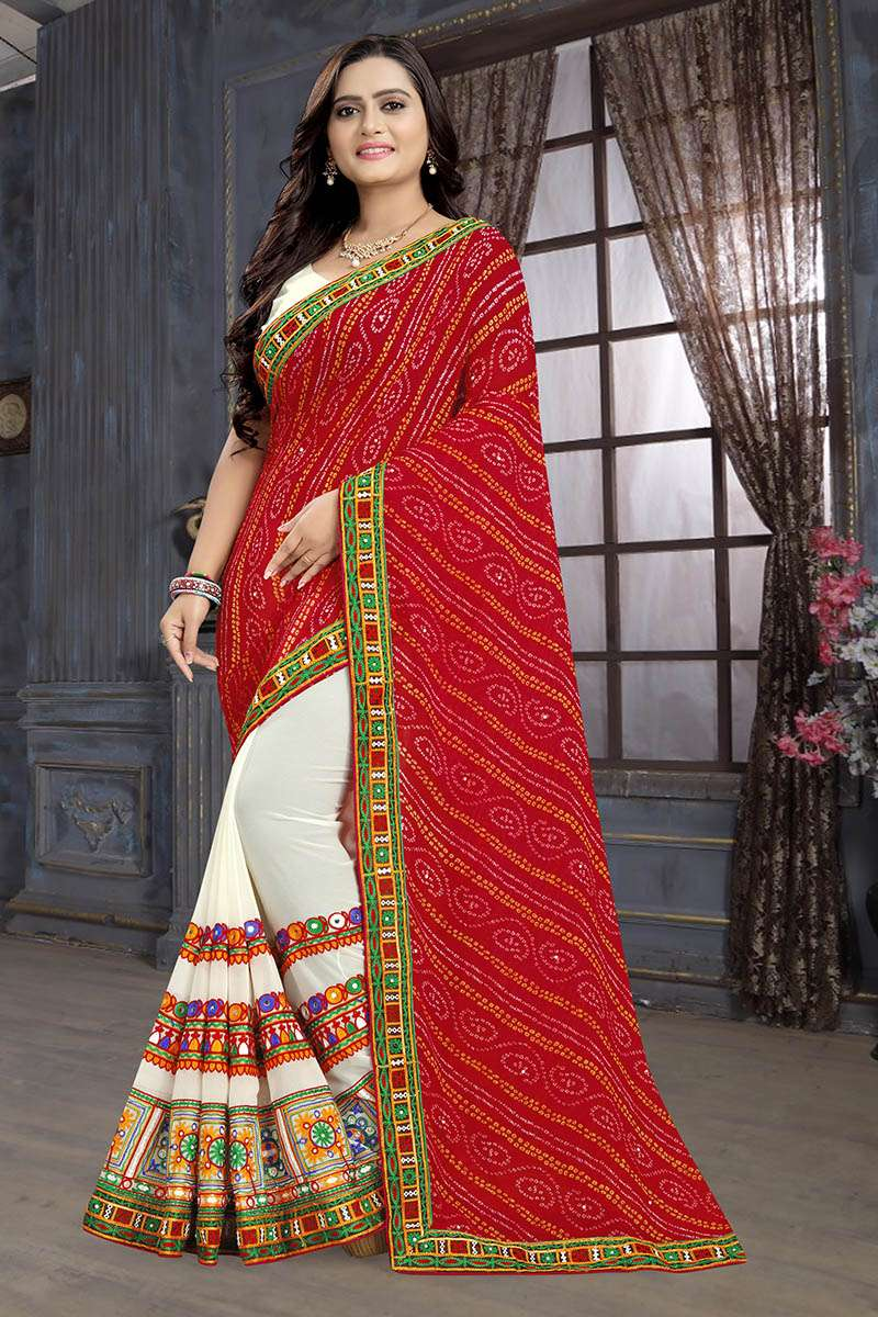 EXCLUSIVE PARTY WEAR SILK SAREES BOUTIQUE STYLE SAREES COLLECTION 07