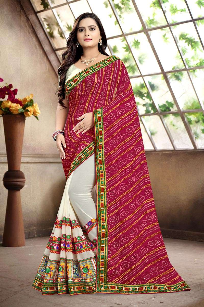 EXCLUSIVE PARTY WEAR SILK SAREES BOUTIQUE STYLE SAREES COLLECTION 09