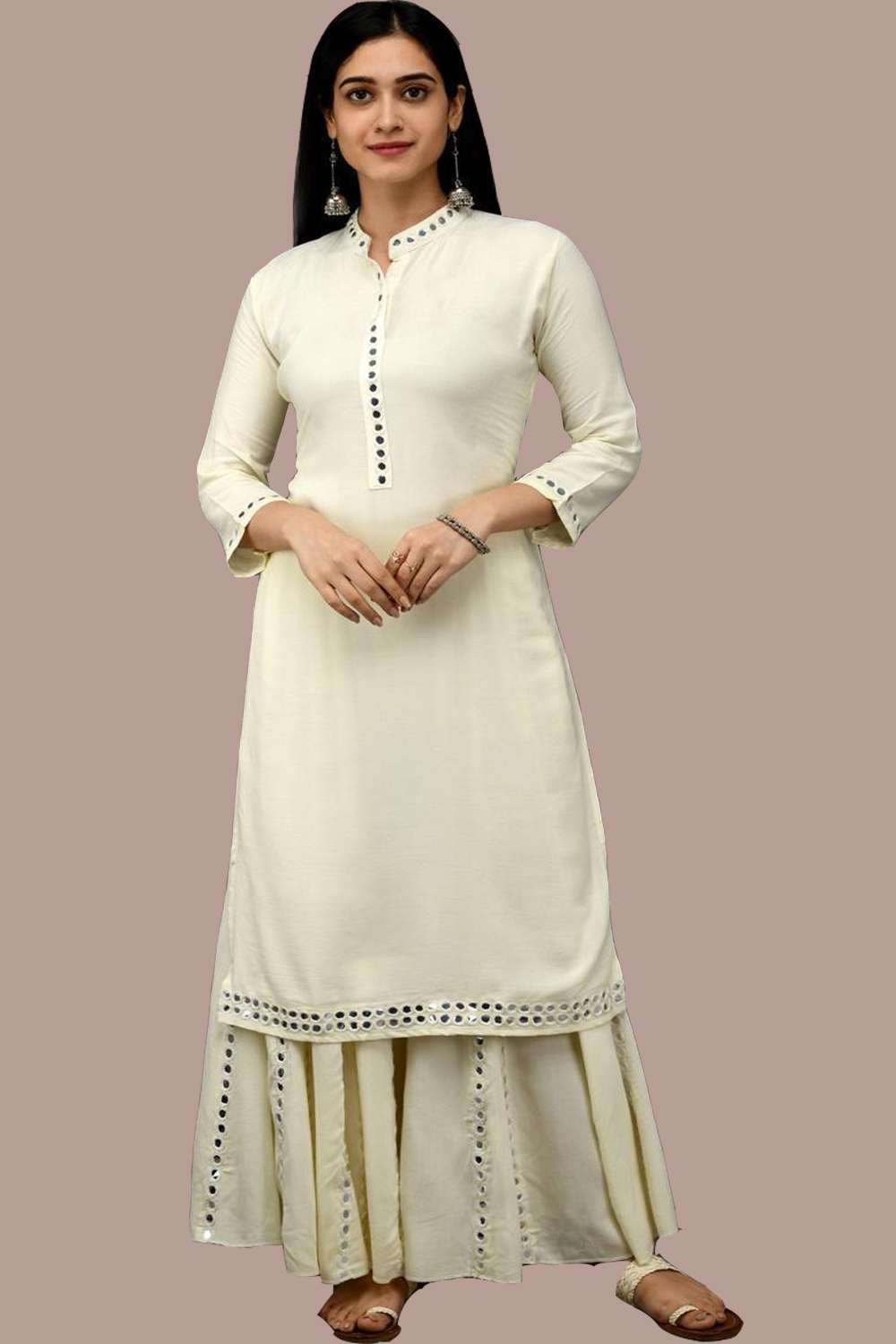LATEST DESIGNER KURTIS PALAZZO PARTY WEAR COLLECTION 42
