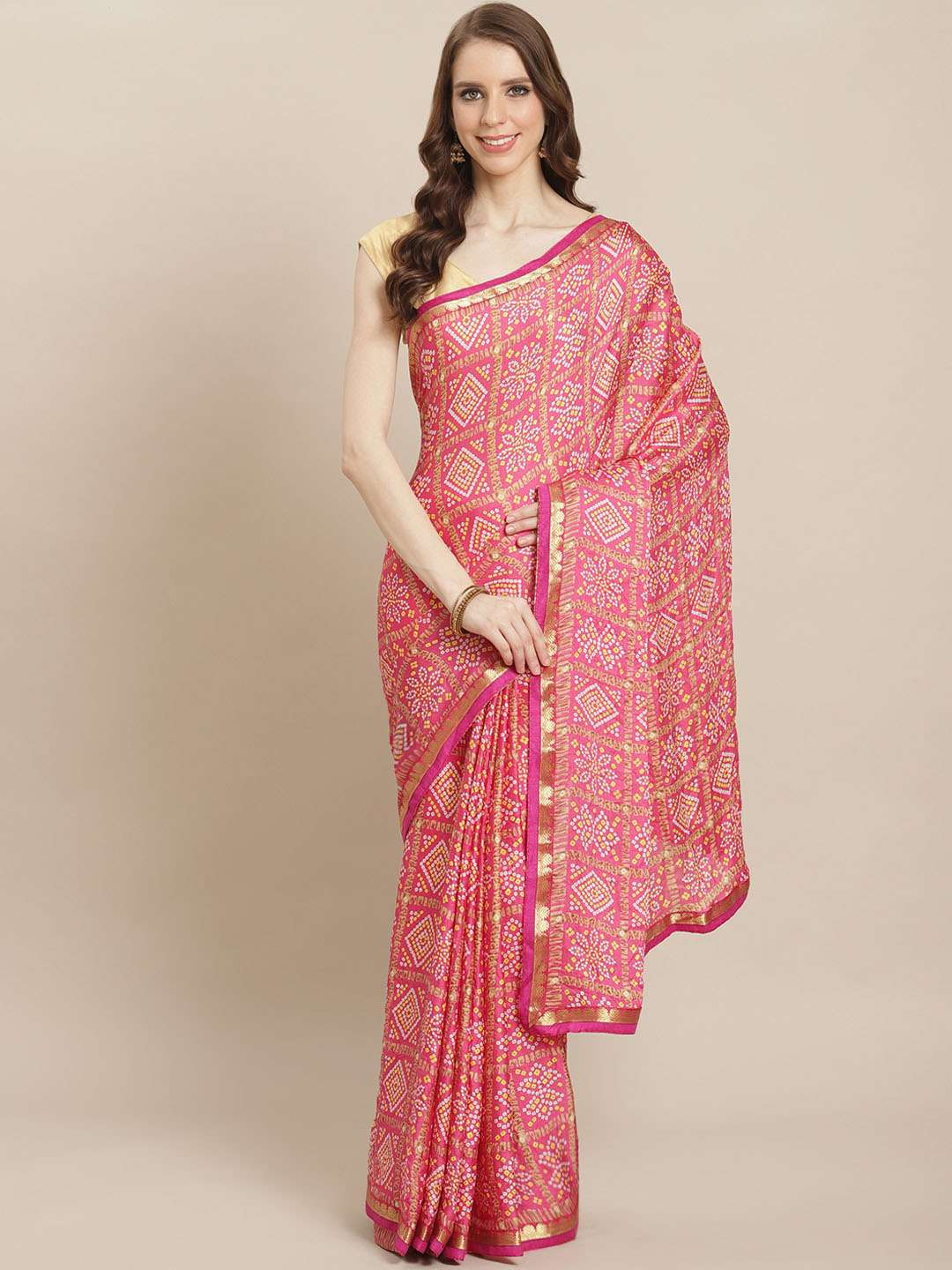 EXCLUSIVE PARTY WEAR SILK SAREES BOUTIQUE STYLE SAREES COLLECTION 10