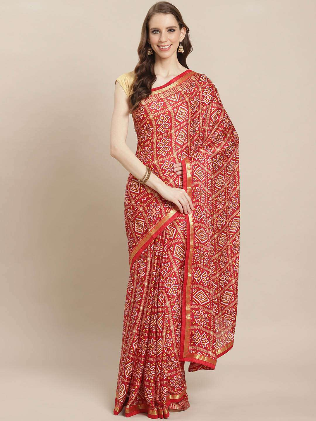 EXCLUSIVE PARTY WEAR SILK SAREES BOUTIQUE STYLE SAREES COLLECTION 11