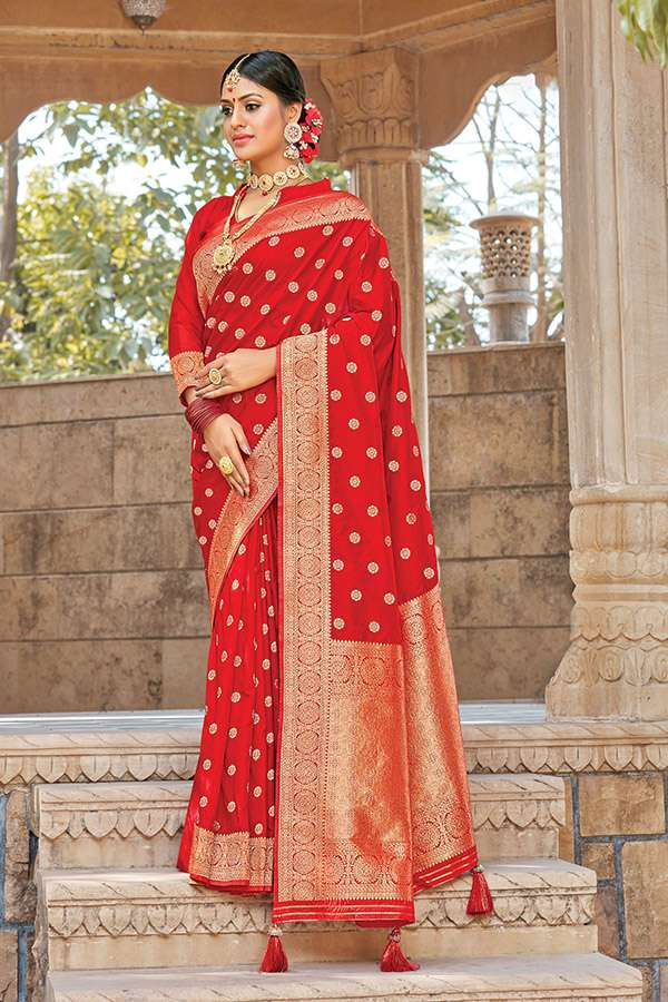 EXCLUSIVE PARTY WEAR SILK SAREES BOUTIQUE STYLE SAREES COLLECTION 15