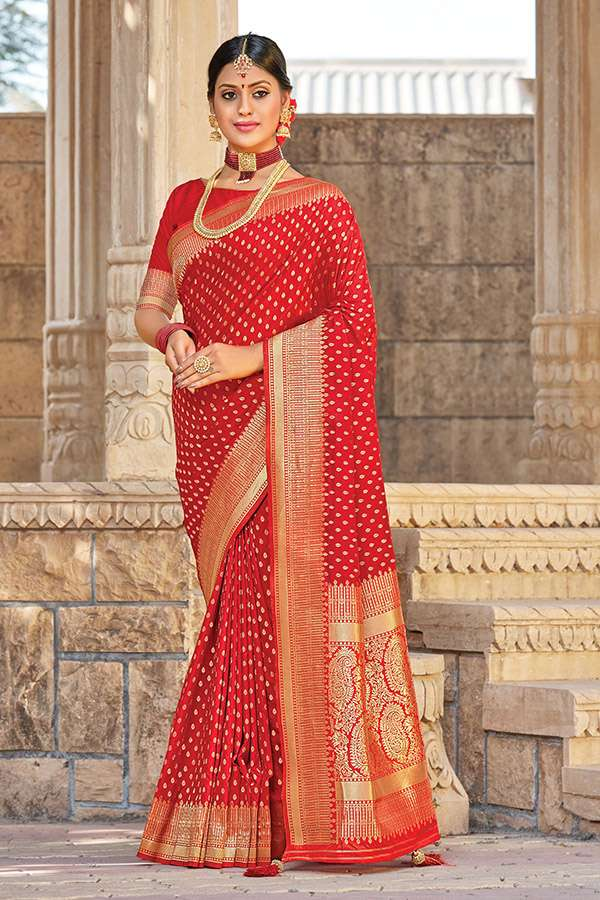 EXCLUSIVE PARTY WEAR SILK SAREES BOUTIQUE STYLE SAREES COLLECTION 19