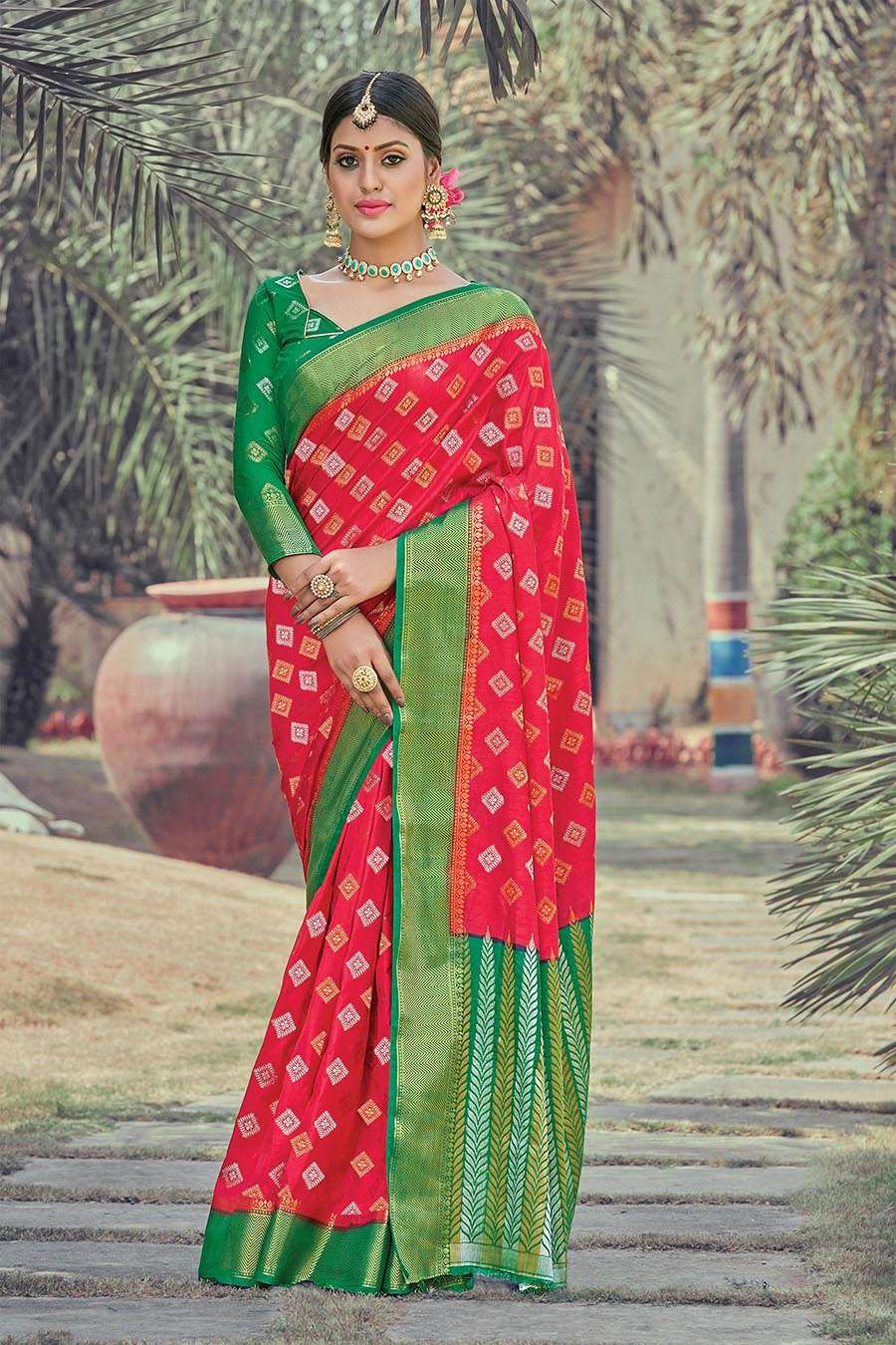 EXCLUSIVE PARTY WEAR SILK SAREES BOUTIQUE STYLE SAREES COLLECTION 21