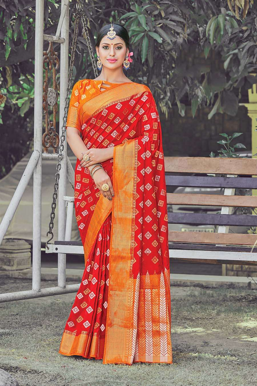 EXCLUSIVE PARTY WEAR SILK SAREES BOUTIQUE STYLE SAREES COLLECTION 25