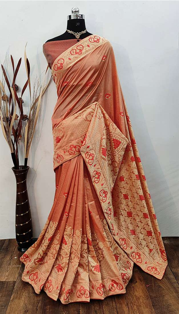 EXCLUSIVE PARTY WEAR SILK SAREES BOUTIQUE STYLE SAREES COLLECTION 39