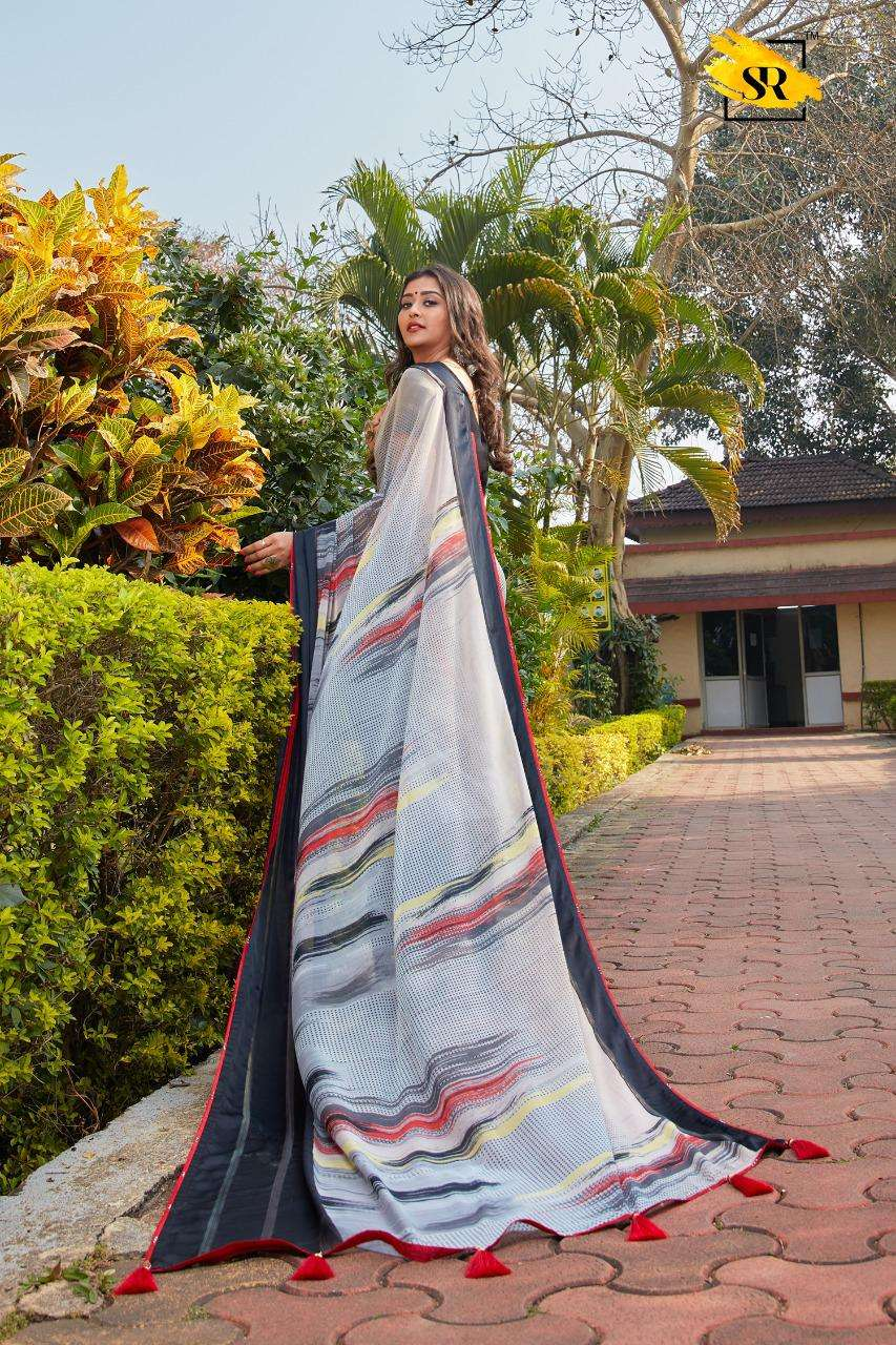 jeevika weightless with printed saree collection 04