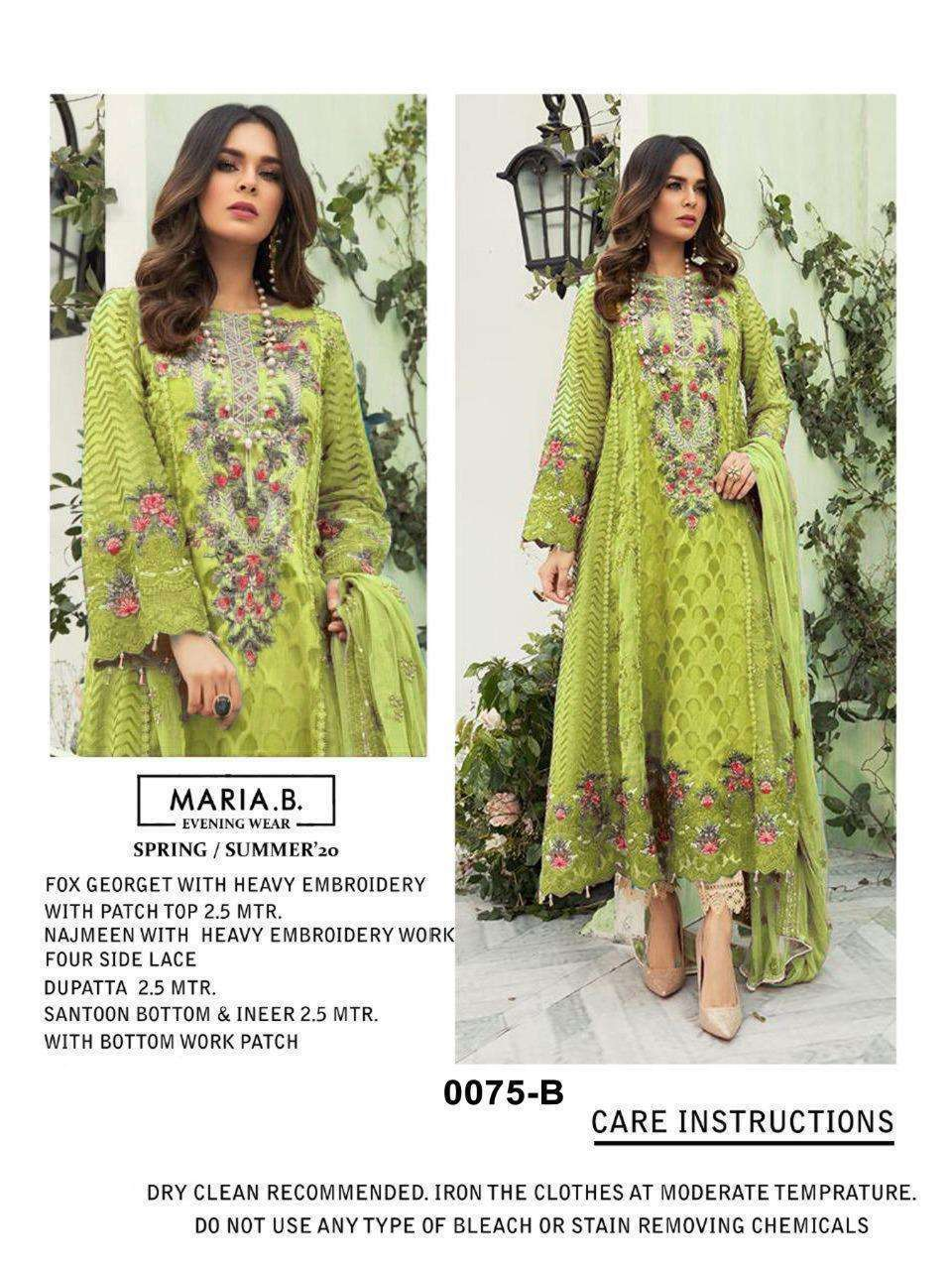 Kilruba K 56 Georgette With Resham Embroidery Work Pakistani Suits Collection 09