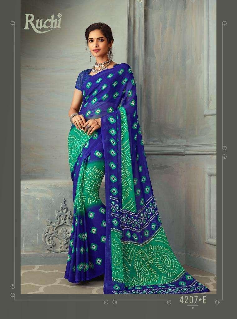 SUPER KESER chiffon with printed regular wear saree  collection 010
