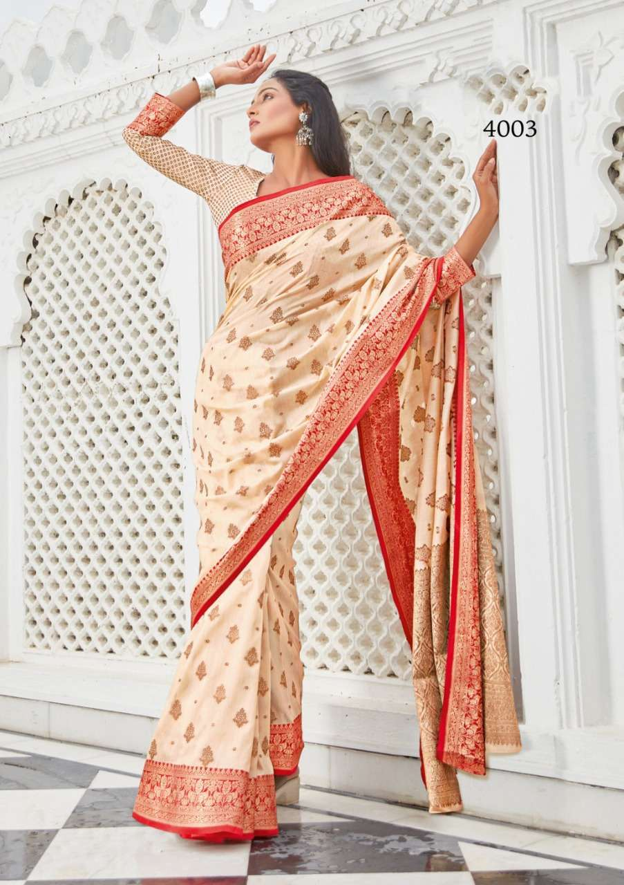 Sangam Prints Narayani Cotton Handloom Sarees Collection 04