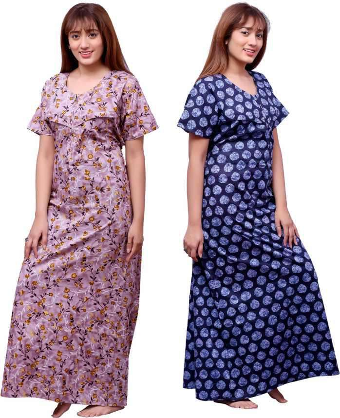 NIGHTY FOR WOMEN VOL 1 AT WHOLESALE RATES