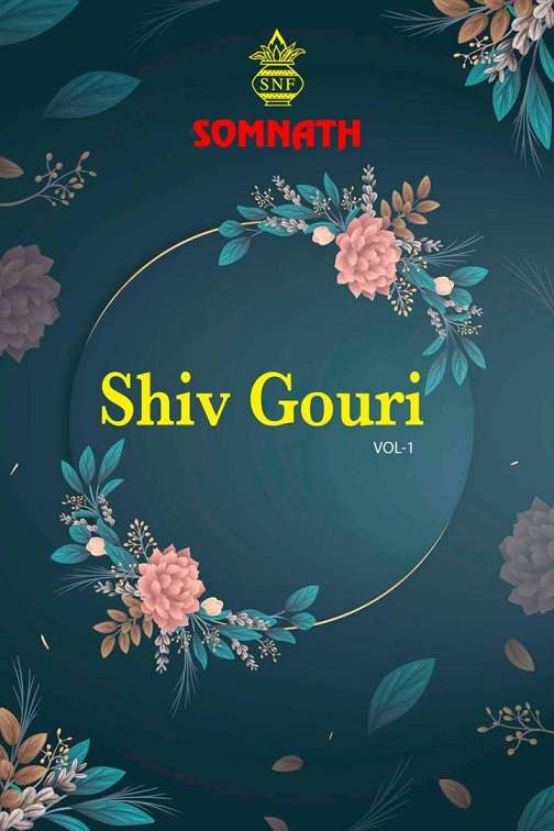 Shiv Gouri Vol 1 readymade printed cotton suits online