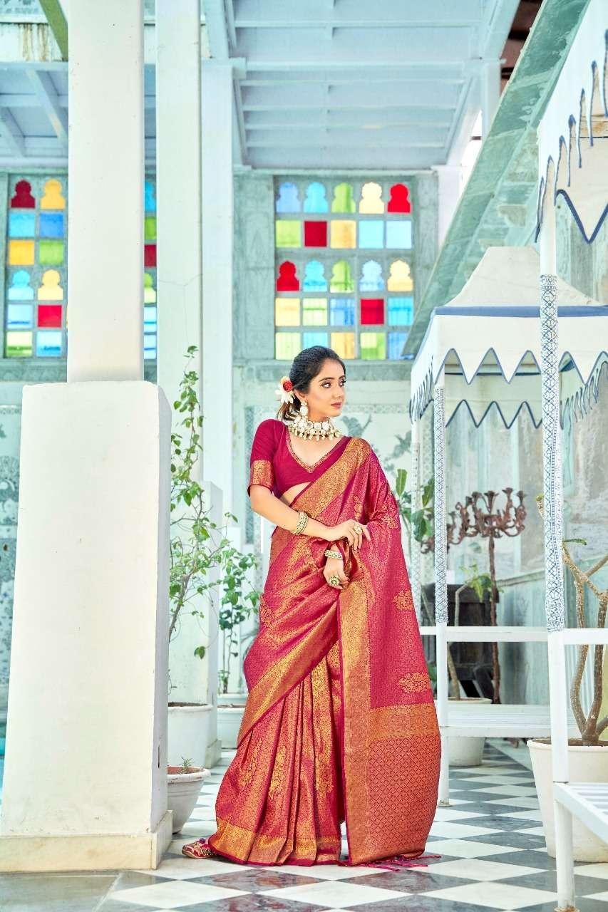 Alankaar kanjivaram silk saree saree collection