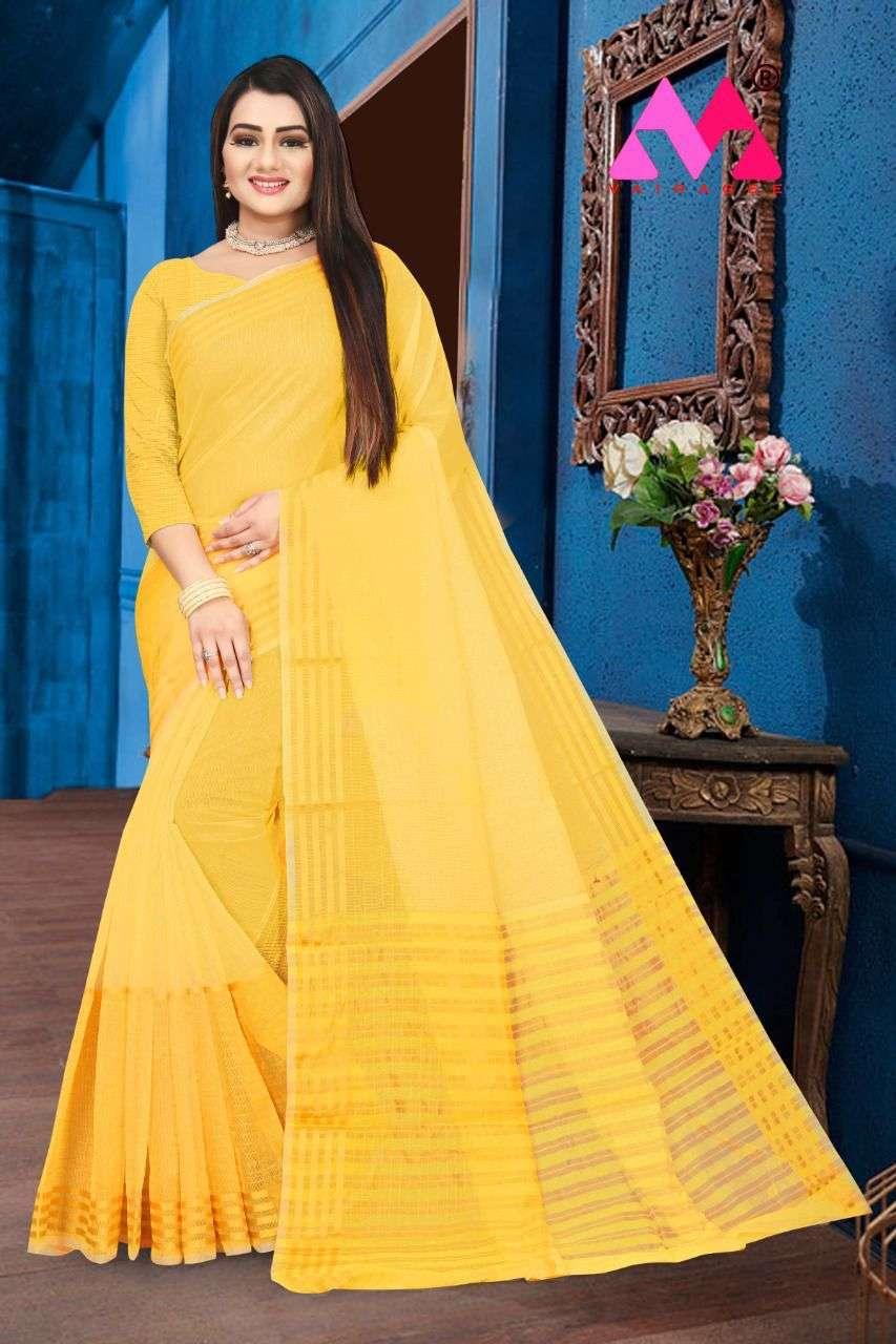 Kota  net party wear saree collection