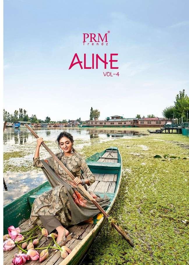 Prm Trendz aline vol 4 pashmina with digital print salwar kameez collection
