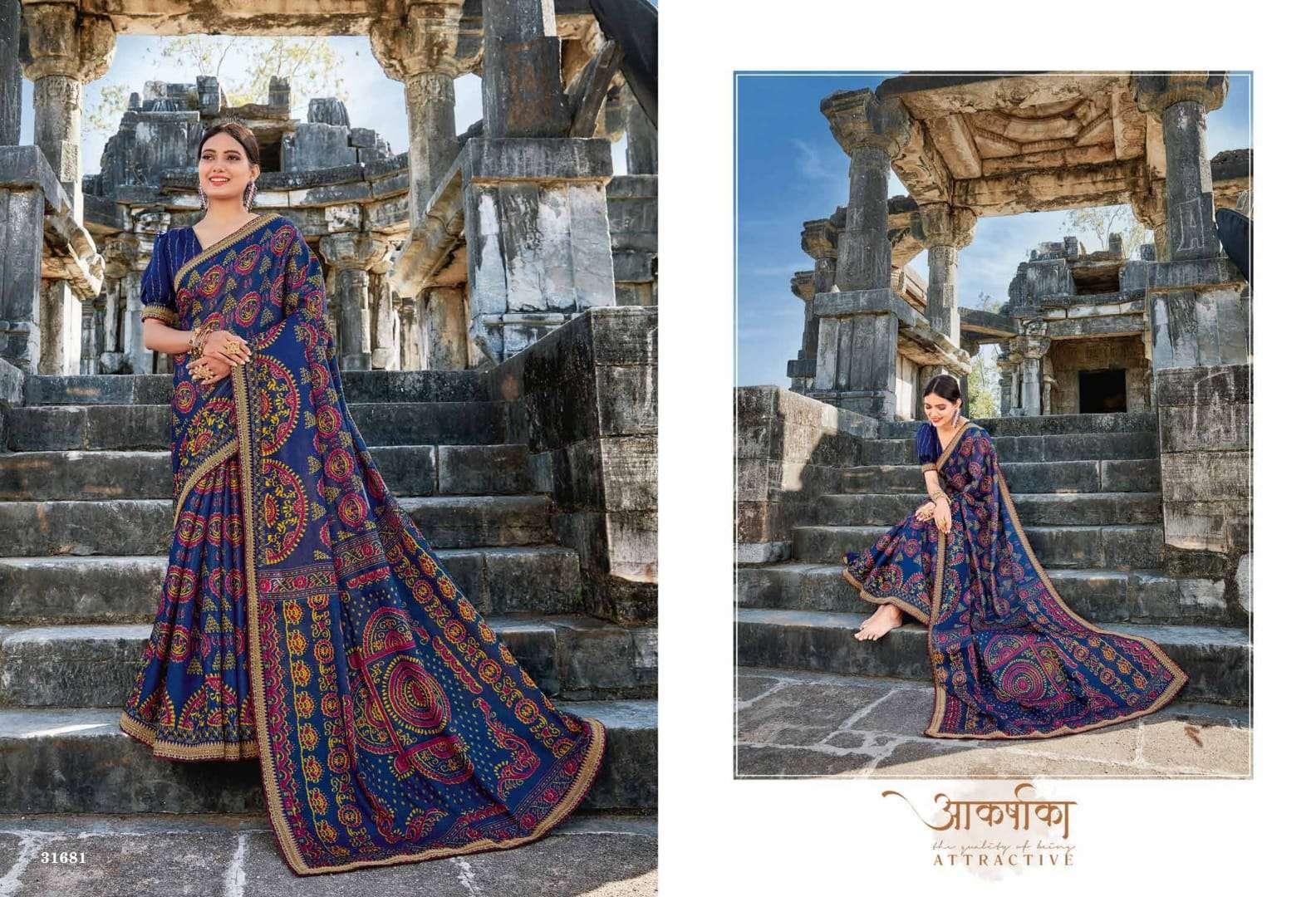 Subhash Sarees patola Silk Traditional sarees collection