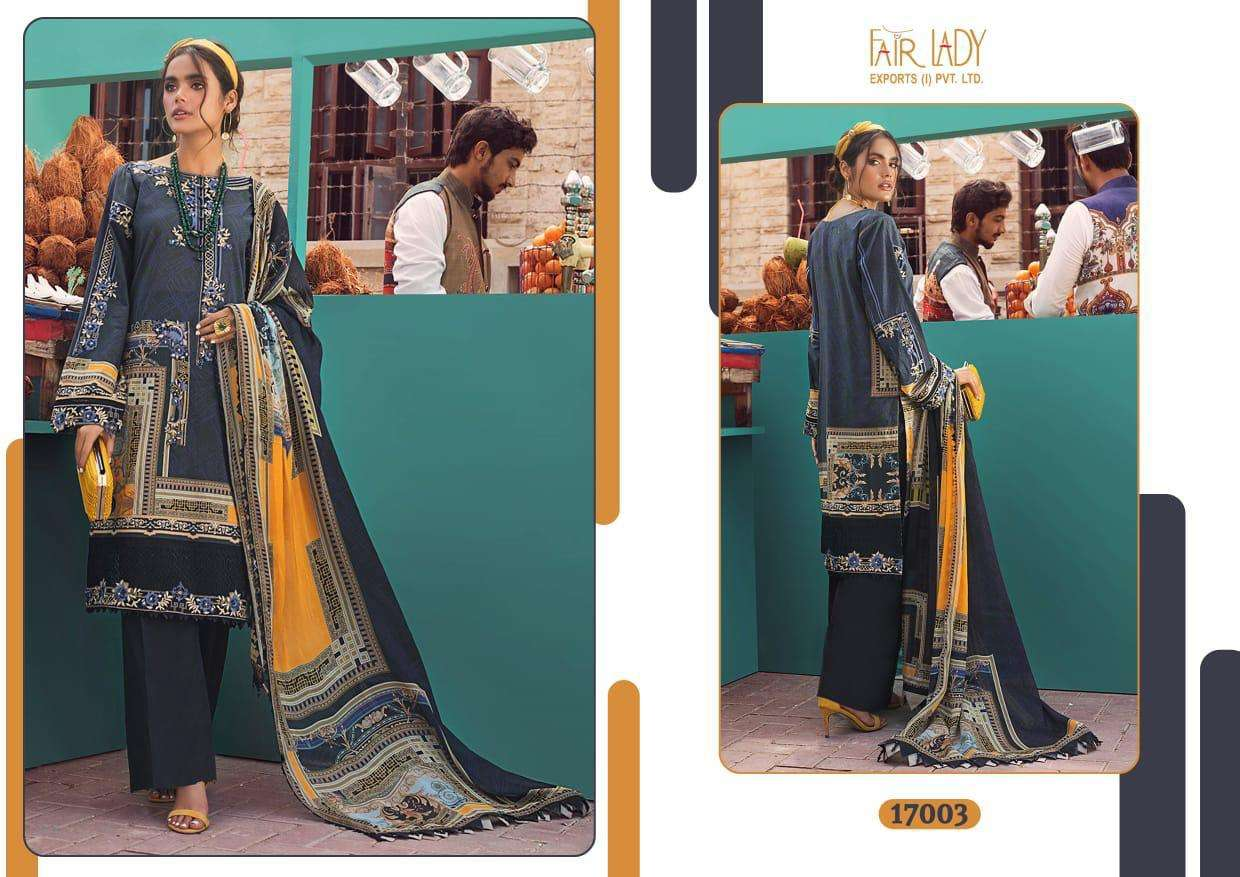 Fair lady Ayesha Zara premium Lawn Collection lawn cotton Digital print With heavy Embroidery Patch Work Pakistani suits collection