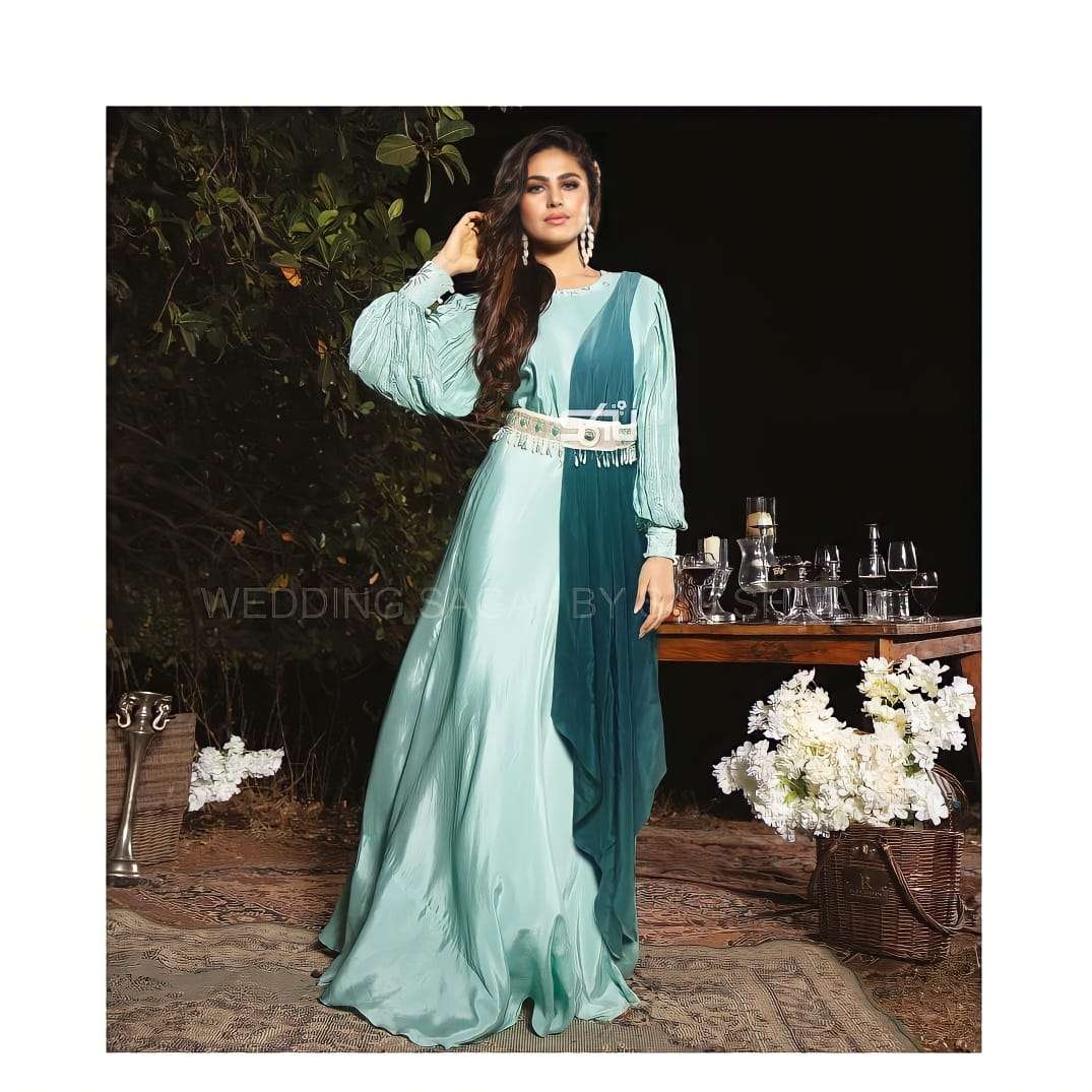 S4U Cocktail fancy Designer readymade Suits Collection