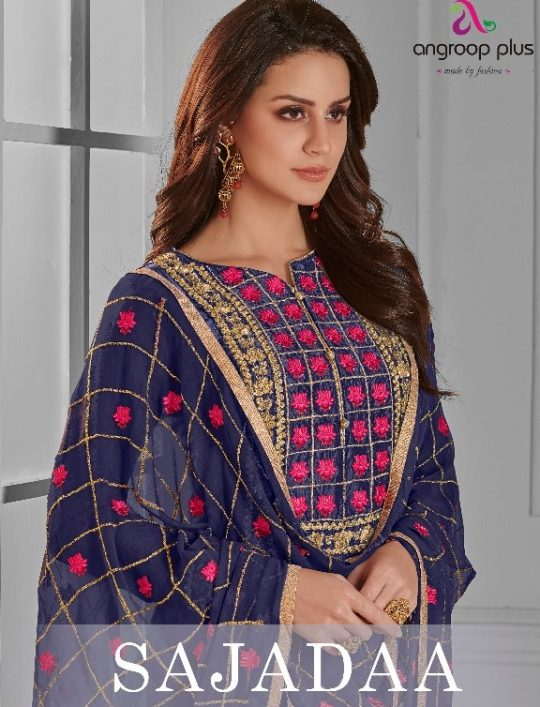 Readymade Blouse Wholesaler Ethnic Export Part 54