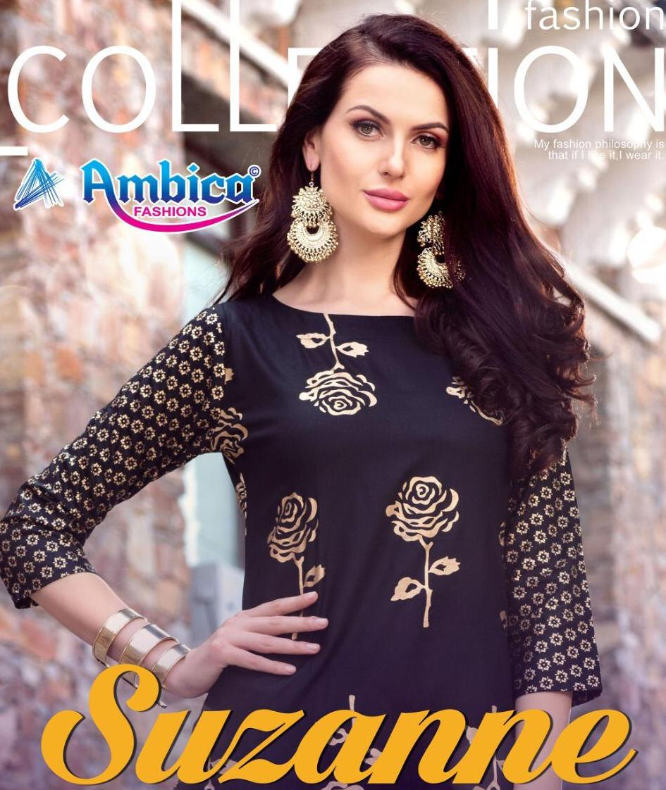 b7a9130032 Ambica Fashion Suzanne   Ethnic Export