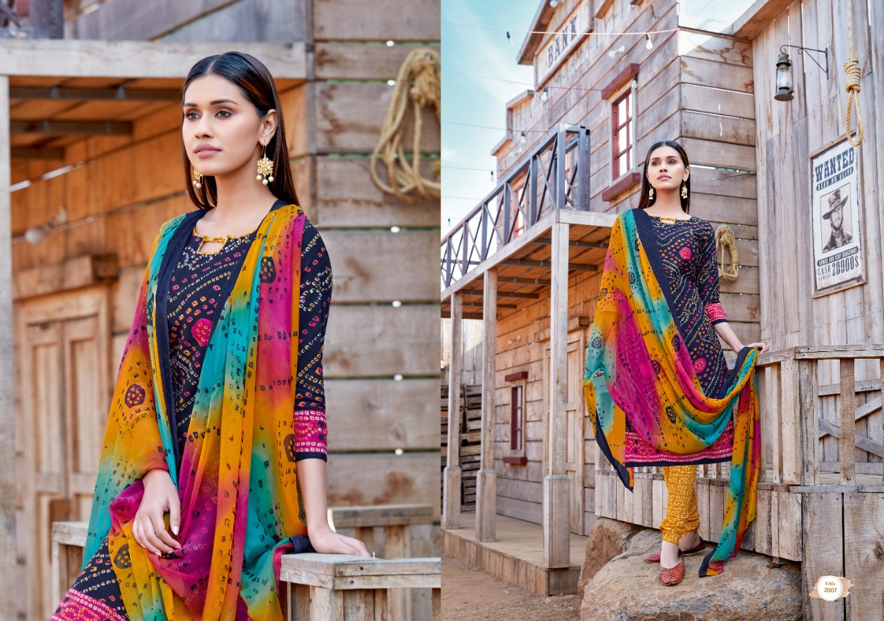 Sweety Fashion Kia Vol 2 Pure Soft Cotton Regular Wear Dress Material Collection At Wholesale Rate