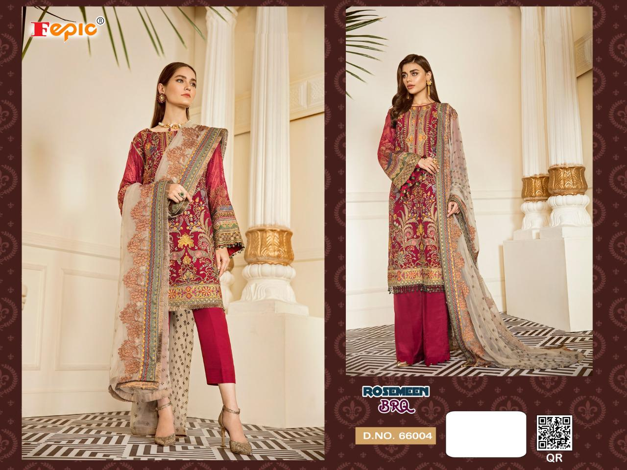 Fepic Pakistani Salwar Kameez Exclusive Collection All Singles Available